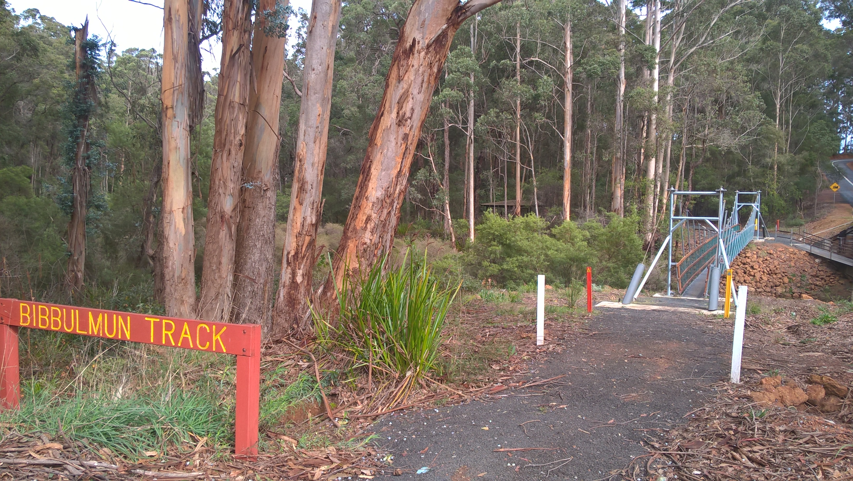 Accommodation Manjimup Nannup Pemberton