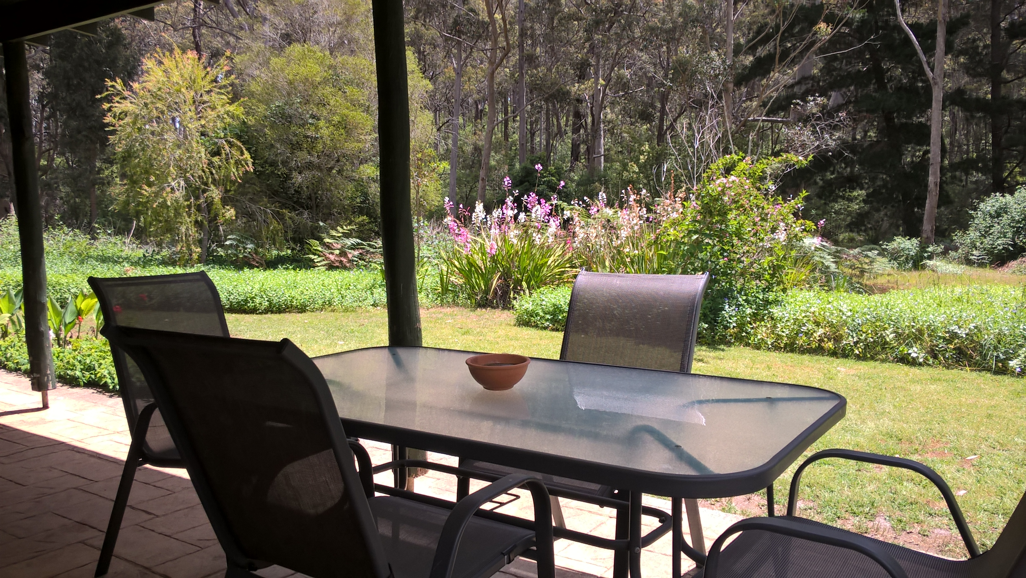 Forest Accommodation Manjimup Nannup Pemberton
